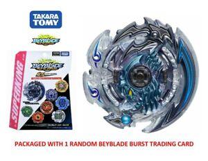 Takara Tomy Beyblade Burst Surge B-176 01 Hollow Deathscyther 12Axe High Accel'