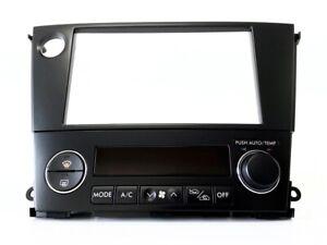 Subaru Legacy / Outback 2005 - 2009 JDM 2DIN Kit