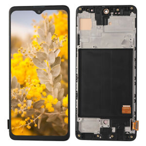 Best OLED For Samsung Galaxy A51 A515 2019 4G LCD Display Touch Screen Digitizer