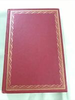 The Autobiography of Benjamin Franklin, International Collectors Library 1923