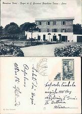 S.GIOVANNI RAPOLANO, PENSIONE FERRI,TOSCANA(SI) F.G. N.40156