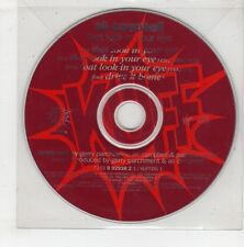 (GW852) Ali Campbell, That Look In Your Eye - 1995 CD