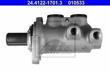 Maître-cylindre de frein MERCEDES-BENZ CLASSE A (W168) 4006633019866