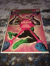 Green Lantern (1960) 64 NM- 9.2 Denny O'Neil Joe Giella Mike Sekowsky DC Comics