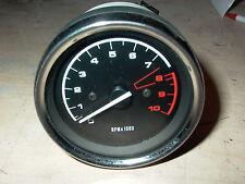 BMW R1150R R1100R Tach TACHOMETER Revolution Counter Chrome pn  62 13 2 306 837