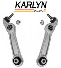 Front Lower Control Arm Rearward Lt & Rt Original Karlyn BMW 535 550 GT 740 750