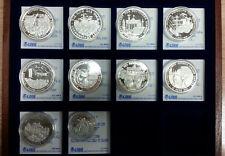 Einigkeit Und Recht Und Freiheit In Medaillen Aus Silber Günstig