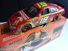 2003 Jeremy Mayfield #19 Dodge / The Lion King Nascar Diecast 1/24 Action *Rare*