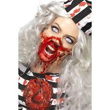 Assorted Colour Horror Zombie Liquid Latex Kit Make Up Face Paint Fancy Dress