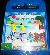 Bananas In Pyjamas The Trickisaurus ABC Kids (Aust Region 4) DVD - New Sealed