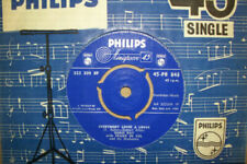 Philips Doris Day Vinyl Records