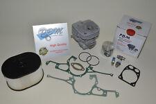 PBM Zylinder / Kolben passend Trennschleifer K960 K970 Husqvarna Partner