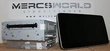 MERCEDES COMAND APS ntg 5 C-Klasse w205 a2059003719 con display s205 navegación