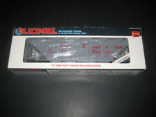 LIONEL SOUTHERN PACIFIC (SP) COVERED QUAD HOPPER # 19311-C-7