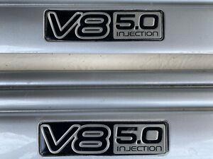 Used VQ Guard Moulds Holden Statesman Caprice HSV VN VP