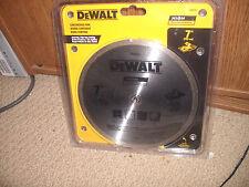 """Dewalt DW4791 7"""" HIGH PERFORMANCE Continuous Rim Diamond Tile Saw Blade"""