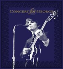 Concert for George (Harrison) - New 2CD/2Blu-ray Album - Pre Order  - 23/2