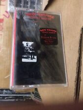 NEIL YOUNG WITH CRAZY HORSE BROKEN ARROW FACTORY SEALED CASSETTE  ALBUM H2
