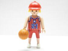 Playmobil Sports Basket Ball Basketteur PF1023