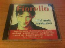 CD FIORELLO I MIEI AMICI CANTAUTORI 1 CDOG 0001 ABBINAMENTO EDITORIALE 2002 PS