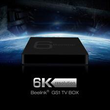 Beelink GS1 6K TV Box Android 7.1 BT4.1 USB 3.0 2GB+16GB UK PLUG