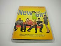 NEW GIRL DVD (GENTLY PREOWNED)