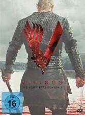 Vikings - Die komplette Season 3 [3 DVDs] *NEU* DEUTSCH Staffel Drei DVD