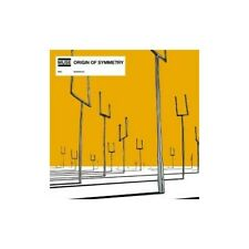 Muse - Origin Of Symmetry - Muse CD UMVG The Fast Free Shipping