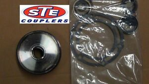 247 JEEP CLUTCH PACK COUPLER W/SEAL KIT