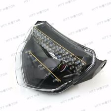 Clear Led Tail Light For Suzuki Gsx-R Gsxr 600 750 2004-2005 Gsxr1000 2005-2006