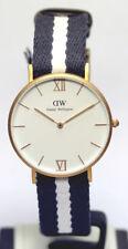 Daniel Wellington 0552DW Classic Glasgow Herren Damen Uhr Unisex neu