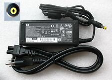 GENUINE FOR HP AC ADAPTER CHARGER 65W DV1000 DV5000 DV6000
