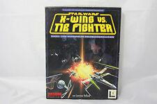 Star Wars: X-Wing vs. The Fighter - PC - BIGBOX - CD KRATZFREI!