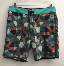 PRANA Mens Seaton Shorts