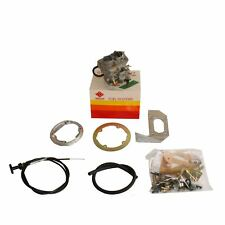 Genuine Weber 32/34 DMTL BMW 316 1983-1988 1766 CC Carburateur Kit