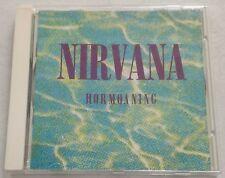 NIRVANA HORMOANING CD ALBUM OTTIMO SPED GRATIS SU + ACQUISTI