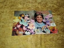 New listing Used Herrschner's magazine *Crochet Patterns*Doilies, toys, baby items