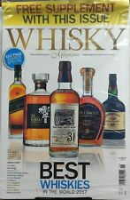 Whisky Magazine June 2017 Best Whiskies In World Awards Special FREE SHIPPING sb