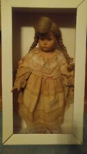Doll Tricia  by Hildegard Gunzel 24in Vinyl