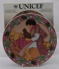 Villeroy & and Boch CHILDREN OF THE WORLD UNICEF No6 Mexico plate NEW BOXED