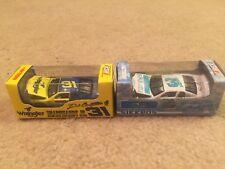 Set of 2 NASCAR Dale Earnhardt Jr 1/64 ACTION Diecasts 1997 Busch Series
