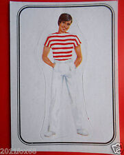 figurines prentjes cromos stickers picture cards figurine barbie 68 panini 1983