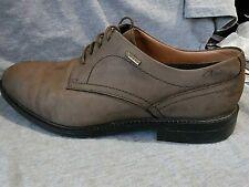 Mens CLARKS GORE-TEX Shoes  .. size 10