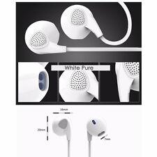 UIISII U1 Écouteurs Intra Auriculaire Super Bass avec Microphone et Boutons de C