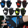 BOODUN Cycling Gloves Gel Pad Mountain Bicycle Riding Motorcycle Gloves Non-Slip