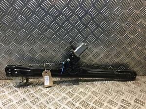 IVECO DAILY MK6 2015- Front Door Window Mechanism Electric Right S187 5801901052
