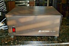 Astron RS-35A 35 Amp DC Power Supply -  Great Conditio