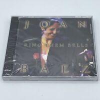 JOAN BAEZ - RING THEM BELLS NEW CD