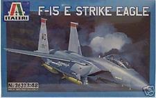 Italeri 1/48 F-15 E Strike Eagle