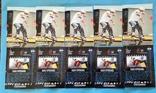 10x Lot Rob Dyrdek Skateboard Trading Cards 2000 Fleer Adrenaline #50